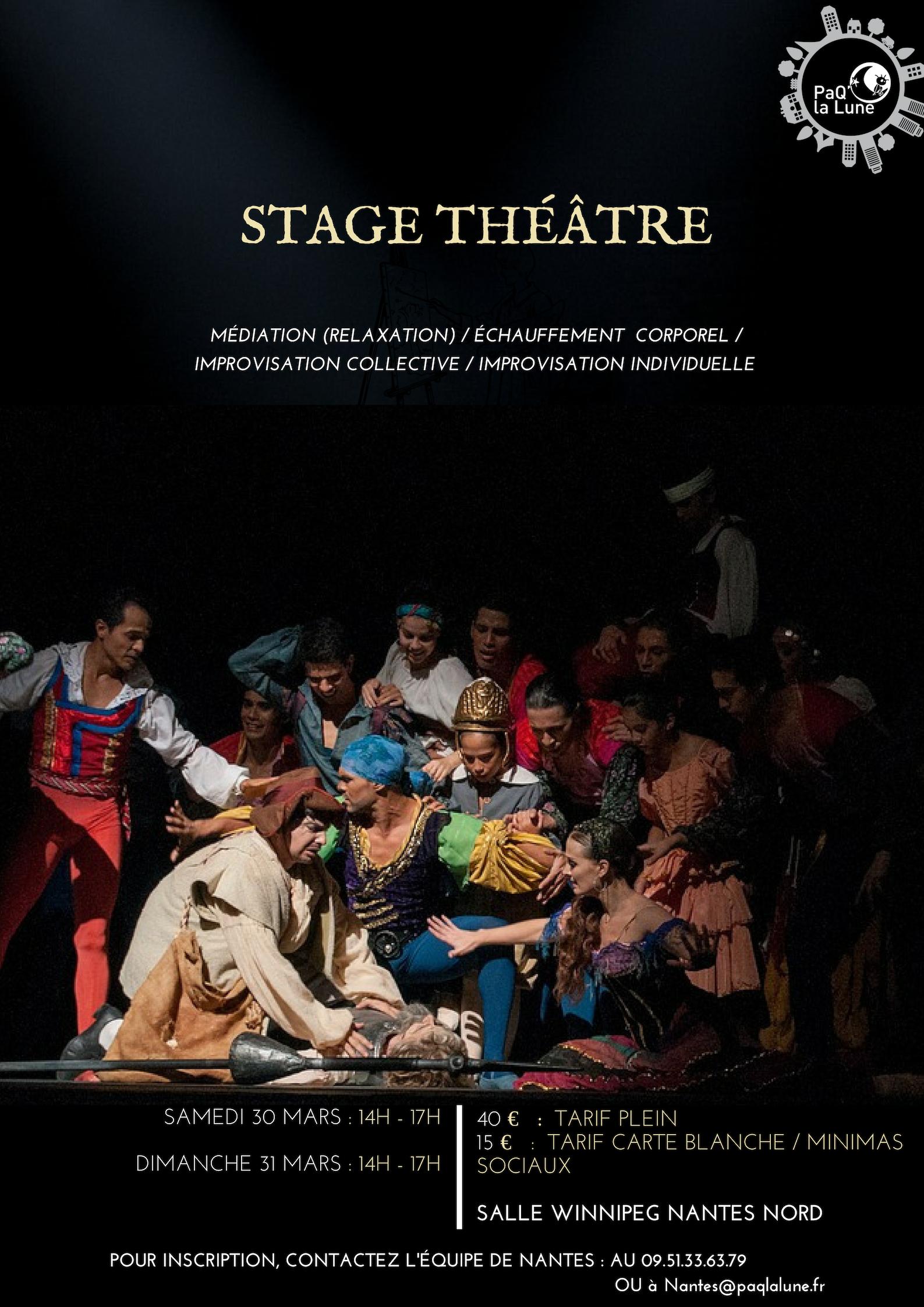 Copie de stage théâtre