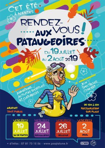 Paq'la Lune association culturelle de Nantes nord